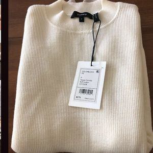 theory women colorblock sweater In P.